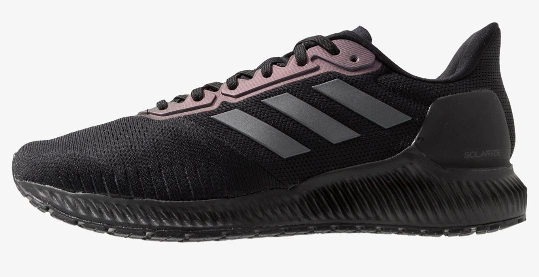 adidas Performance SOLAR RIDE - Zapatillas de running neutras
