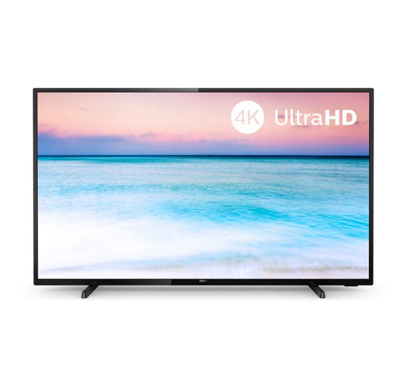 "TV Philips 178 cm (70"") 70PUS6504 Ultra HD 4K Smart TV"