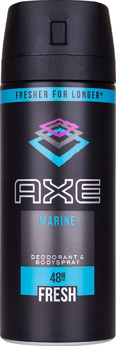 Selección desodorante Axe a 1 céntimo