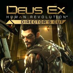 Deus Ex: Human Revolution - Director's Cut [Steam]