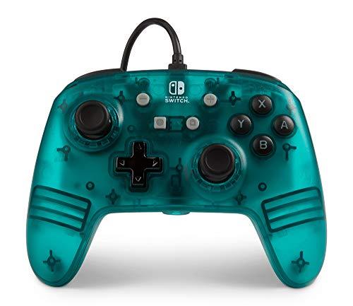 Mando PowerA Nintendo Switch solo 17.1€