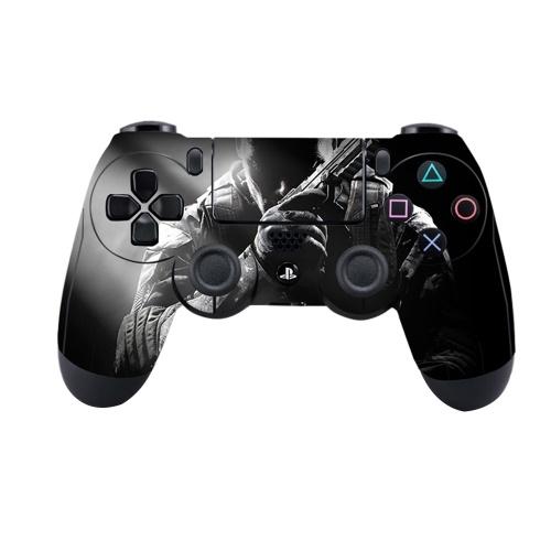 Sticker para mando de PS4 personalizado