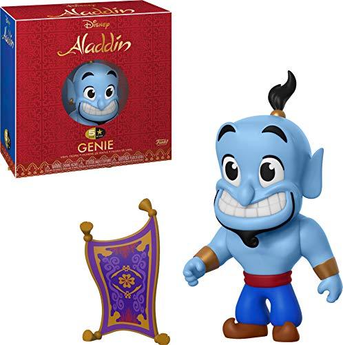 Funko 5 Star - El Genio de Aladdin