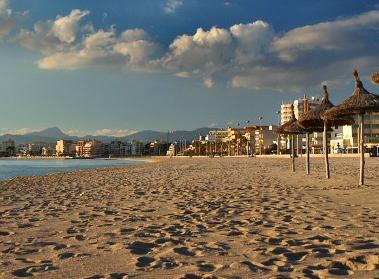 Marzo 8 días Mallorca Todo Incluido 266€/p= alojamiento + vuelos desde Barcelona
