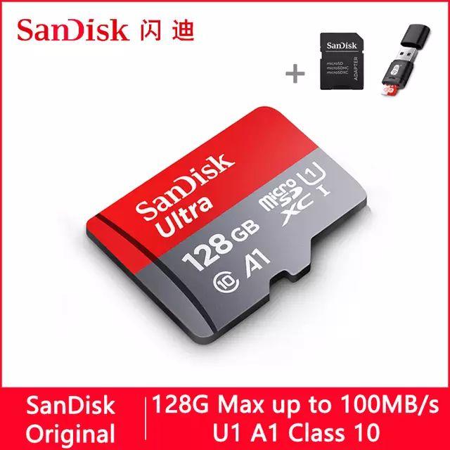 Tarjetas MicroSD a preciazo