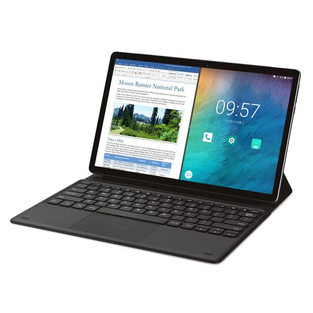 Teclast M16 Helio X27 Deca Core 4GB RAM 128GB ROM 11.6 Inch Android 8.0 Tablet PC con Teclado y envío desde España