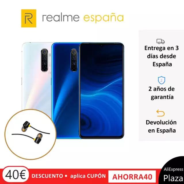 Realme X2 Pro global