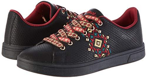Desigual Shoes Cosmic Navajo, Zapatillas para Mujer