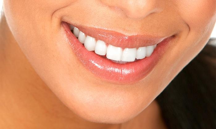 AP Dental Málaga Empastes dentales y limpieza bucal hasta -85%