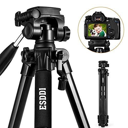Trípode portátil cámaras reflex solo 25.2€