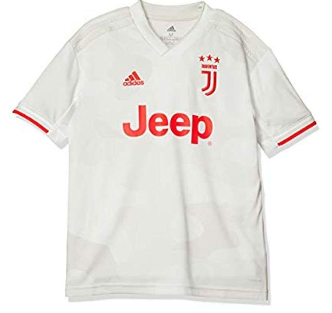 TALLA 13/14 AÑOS - adidas Juventus Away J Kids - Camiseta para niños