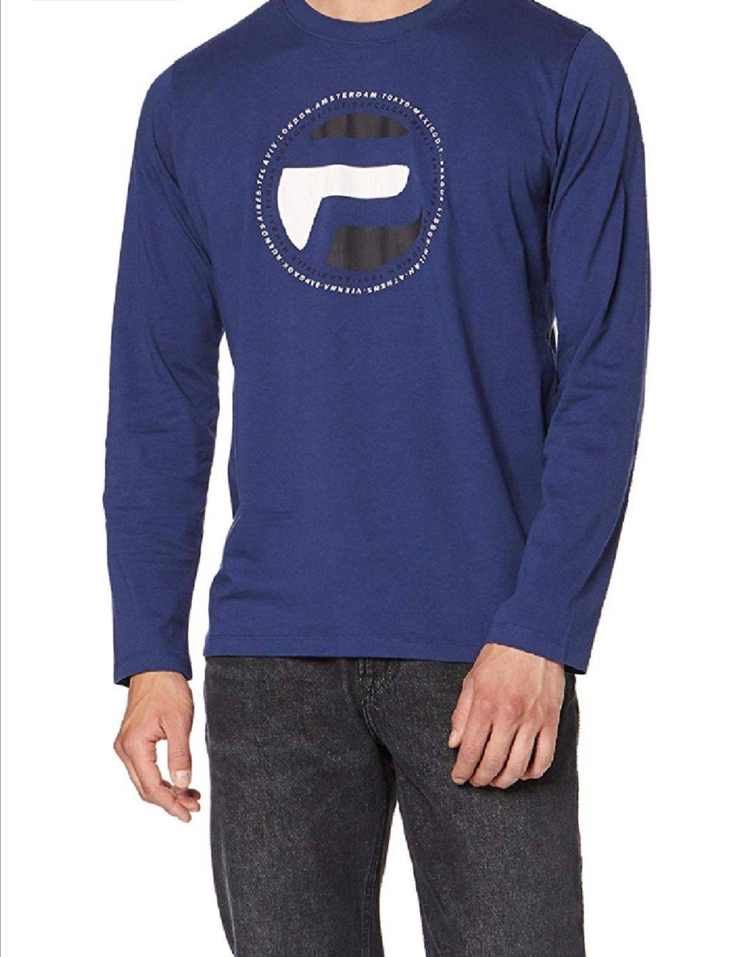 Pepe Jeans. Camiseta hombre