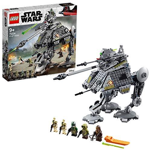 LEGO Star Wars Caminante AT-AP solo 59.9€