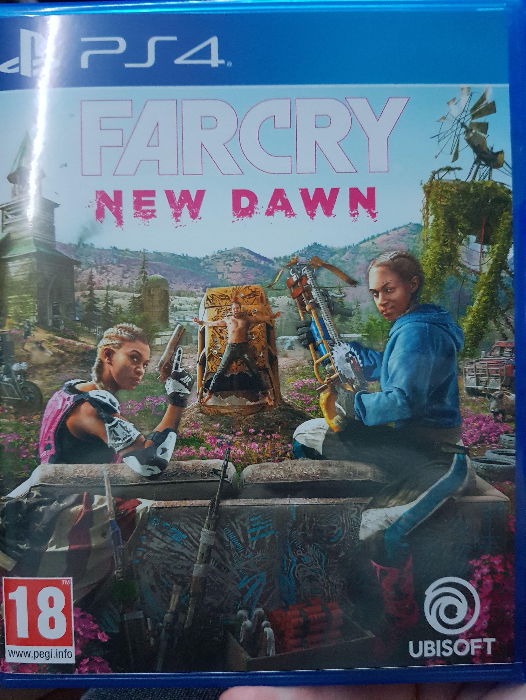 Far Cry New Dawn, Alcampo Bonaire