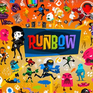 Runbow (Nintendo Switch, eShop)