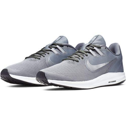 Nike Downshifter 9, Zapatillas de Running para Hombre tallla 40.5