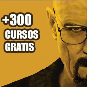 +320 cursos gratis: Adobe, Python, Matemáticas, Emprendimiento, Criptomonedas y otras temáticas (Udemy, Español, Inglés)