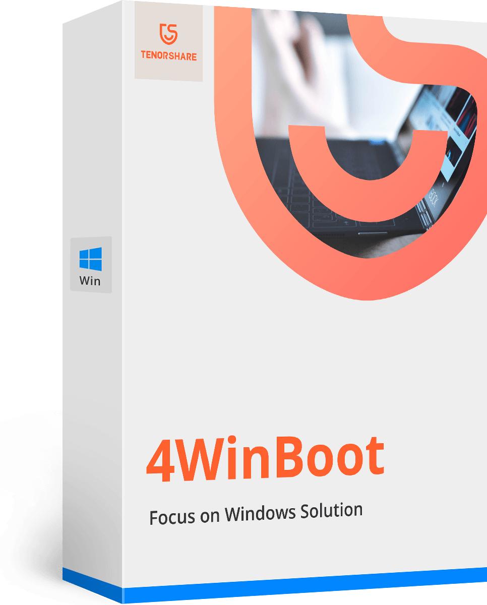 Tenorshare Windows Boot Genius