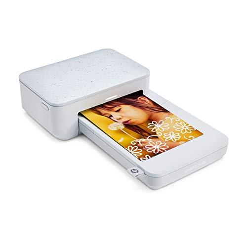 HP Sprocket Studio - Impresora fotográfica portátil