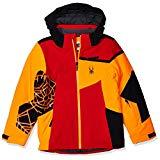 TALLA 16 AÑOS - SPYDER Active Sports Challenger - Chaqueta de esquí para niños