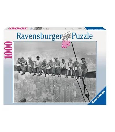 Segunda parte puzzles 1000piezas recogida tirndas drim