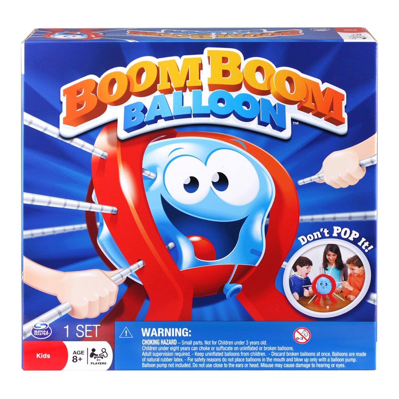 Bizak - Boom Boom Balloon (AlCampo)