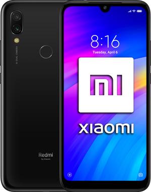 Xiaomi Redmi 7 64GB+3GB RAM