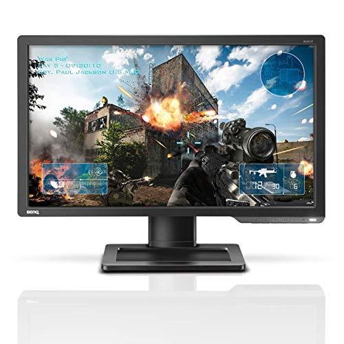 "BenQ ZOWIE XL2411 - Monitor para PC Desktop de 24"" (1920X1080 Full HD, 16:9, Panel TN, 144 Hz, 1ms, Flicker free, Low Blue Light, HDMI USADO"