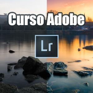 Curso Fotografía + Adobe Lightroom Masterclass (Udemy, Inglés)