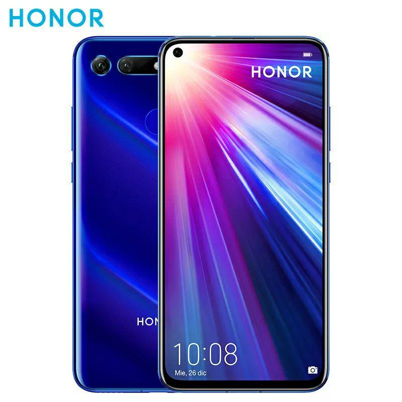 Honor v20 6gb 128gb - Desde España