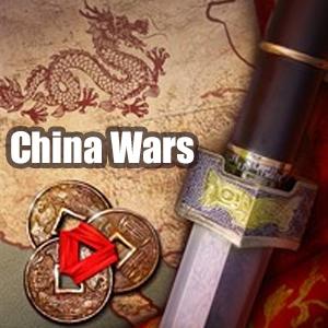 Gratis :: China Wars - Guerra Antigua (Windows, PC)