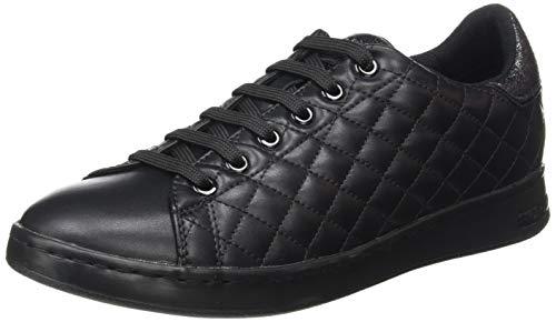 Geox D Jaysen D, Zapatillas para Mujer en 3 colores.