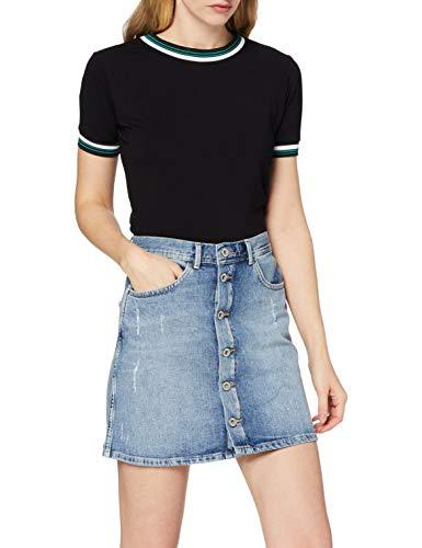 Pepe jeans falda modelo Tate talla M