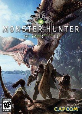 Monster Hunter World barato (PC key steam)