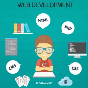 Curso completo desarrollo web (Udemy, 20h, inglés)