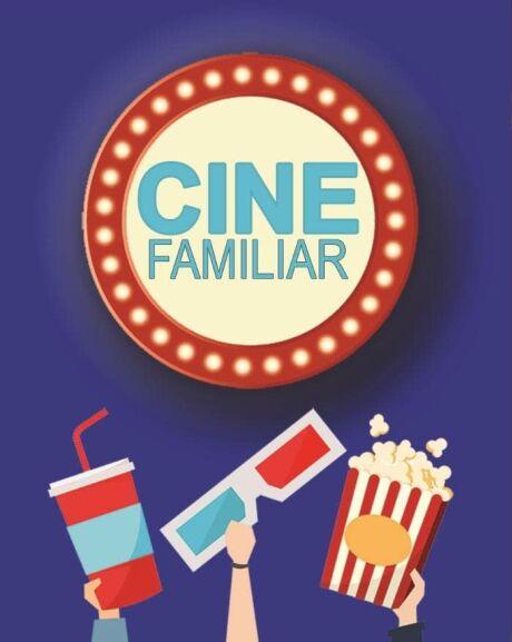 Ciclo de cine gratuito dedicado a las familias.