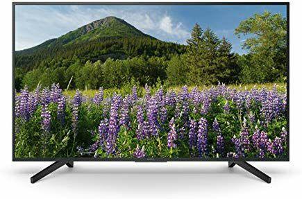 """Sony KD55XF7004BAEP - Smart TV de 55"""" 4K Ultra HD"""