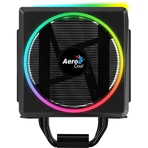 Disipador PC Aerocool RGB