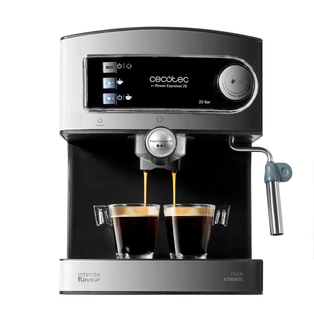 Cafetera Cecotec Power Espresso 20 bares (Desde España)