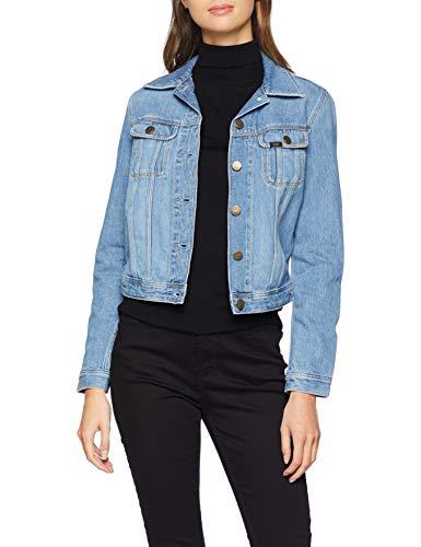 Lee Rider Jacket Chaqueta Vaquera para Mujer talla M.