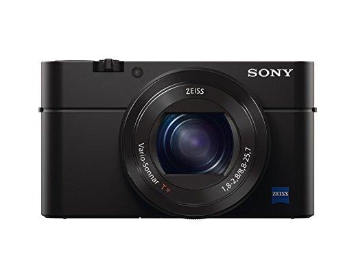 Sony DSC-RX100 M3 Cámara compacta 299€
