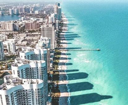 MARZO Vuelo directo a Miami por solo 279€