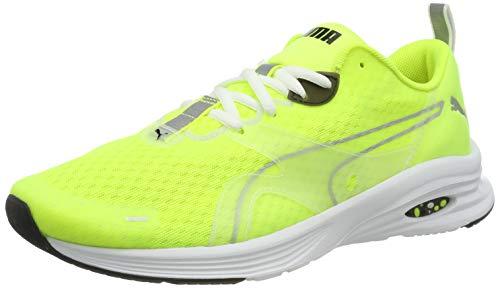 PUMA Hybrid Fuego Lights, Zapatillas de Running para Hombre talla 40.5.