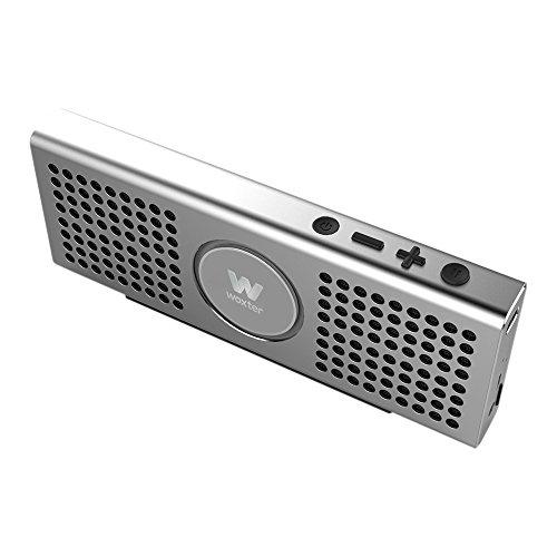 Altavoz 10W Bluetooth Woxter solo 9.9€