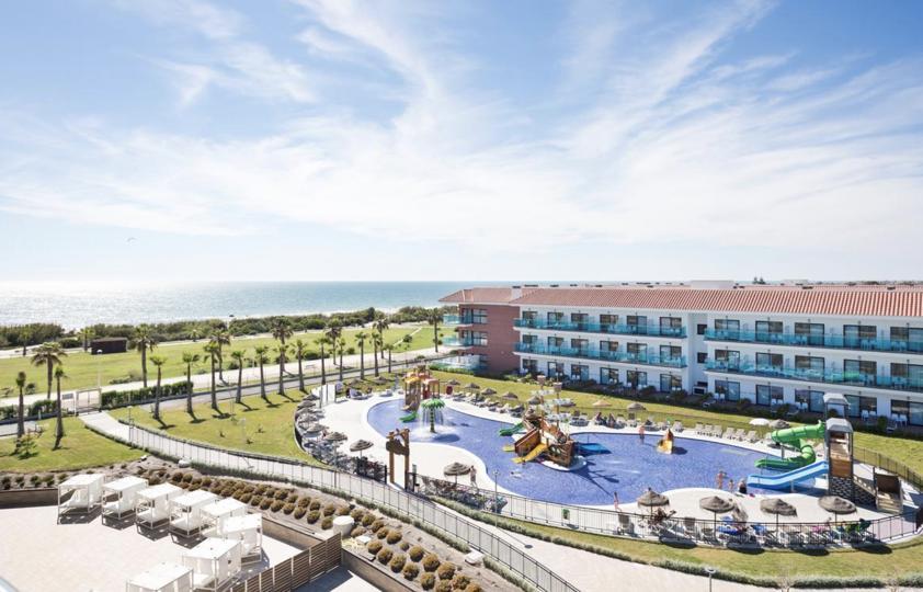 Fin de semana en Costa de La Luz en hotel 4* con desayuno por 60€ por persona