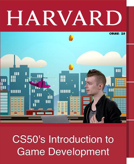 Gratis :: Cursos Harvard, UC3M (Español, Inglés)