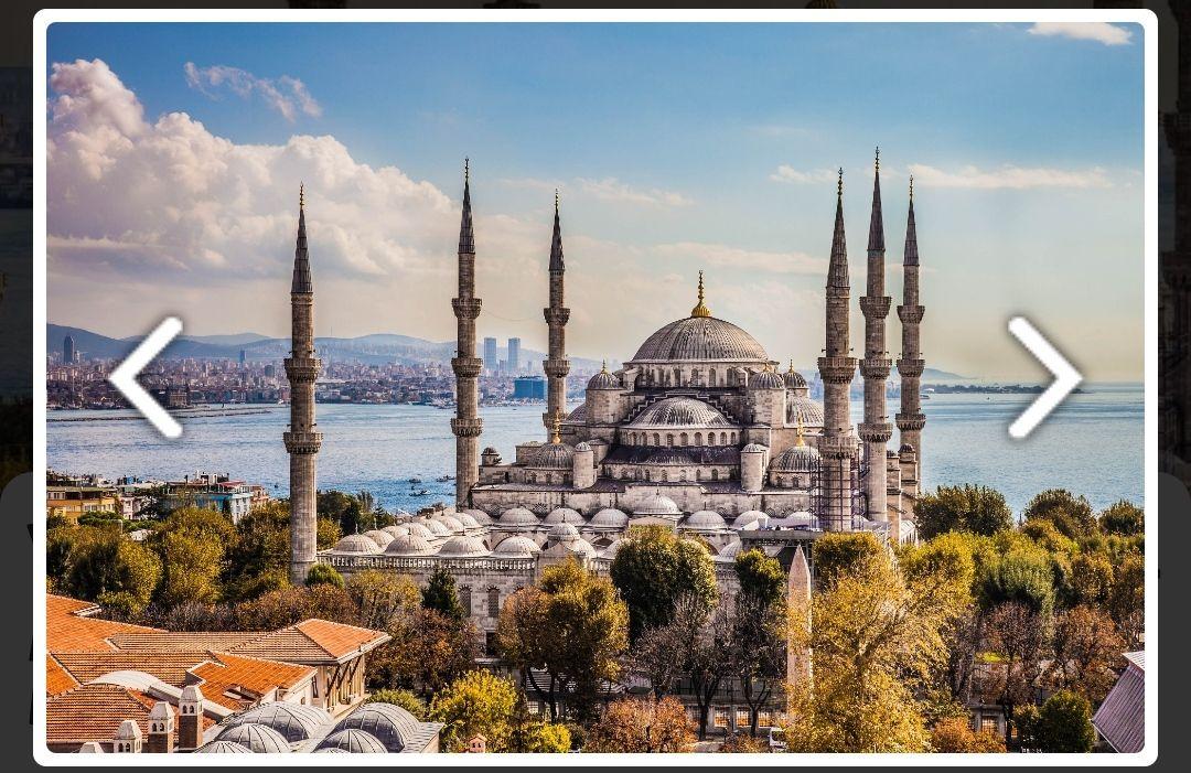 Vuelos directos a Estambul (ida y vuelta) (Barcelona)