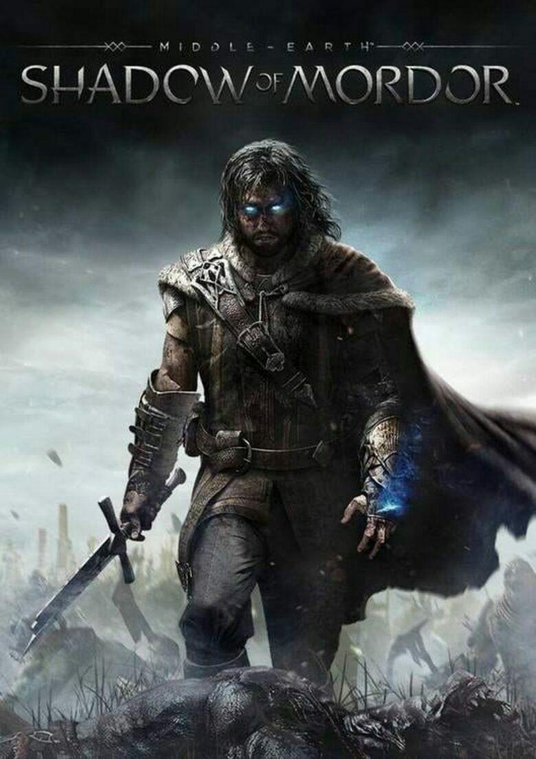 Middle-earth: Shadow of Mordor Steam Sólo 2,04€