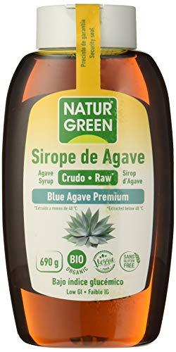 Sirope Ecológico de Agave - Naturgreen - 690 gr