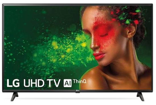 """Televisor LG 43"""" 4K 43UM7100 [Desde España]"""